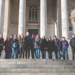 Strong Island Photography Walkshop - Portsmouth City Centre