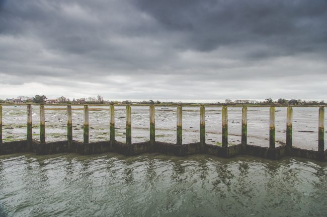 Strong Island Photography Walkshop - Historic Bosham