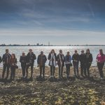 Strong Island Photography Walkshop - Portchester Castle