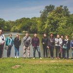 Strong Island Photography Walkshop - Staunton Country Park