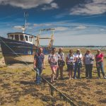 Strong Island Photography Walkshop - Milton Locks