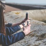 Smartphone Photography Workshop for Young People in Hampshire